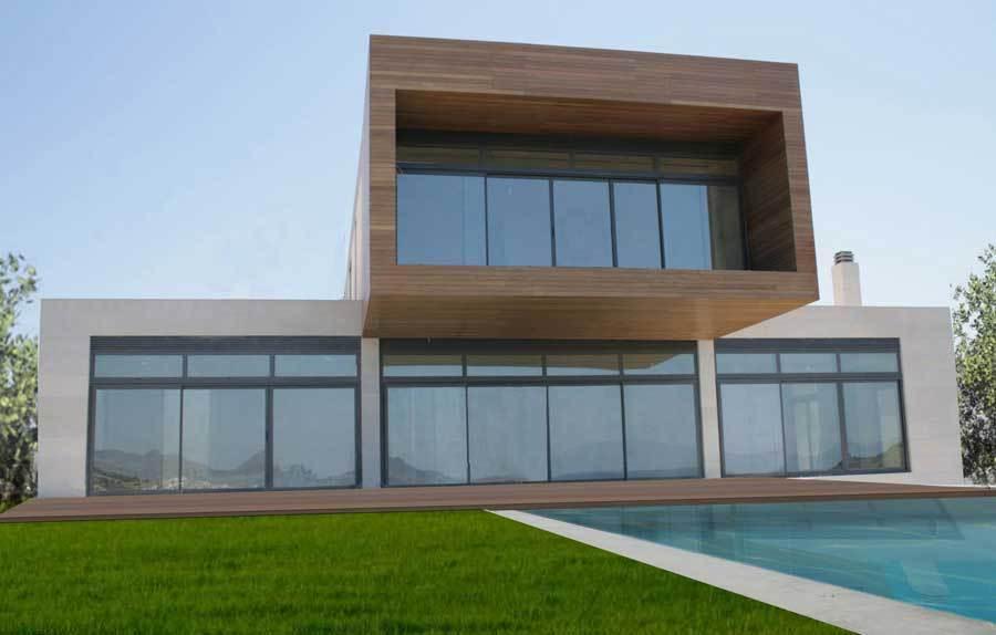 Bodrum'da Bir Ev