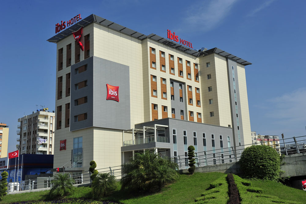 İbis Otel, Adana