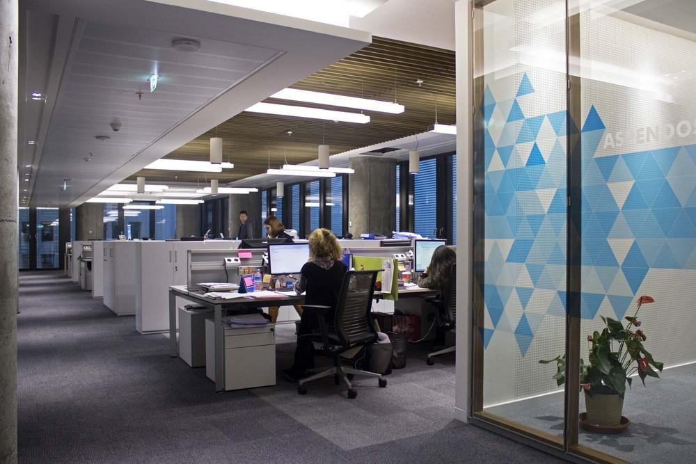 AIG Merkez Ofisi