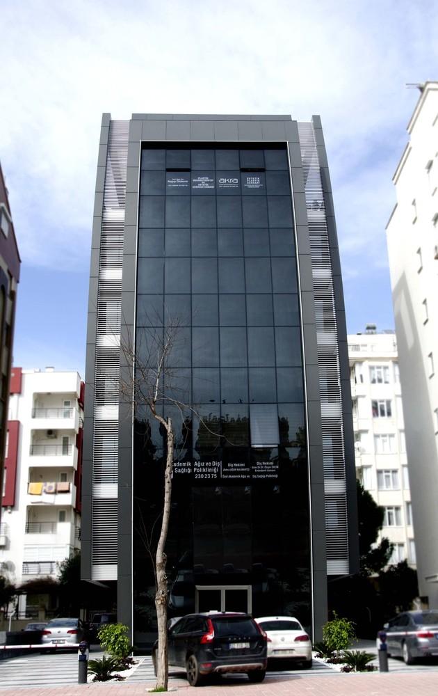 Mehmet Özbek İş Merkezi