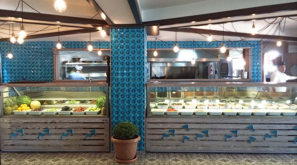 Göl Balık Restaurant