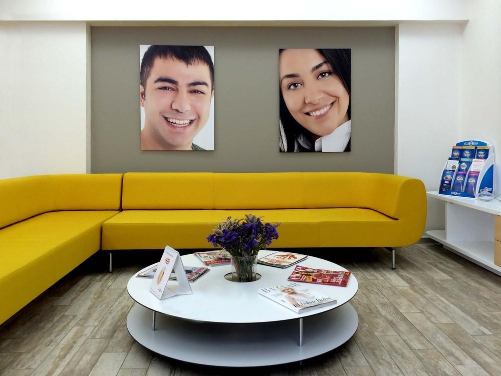 İstanbul Dental Enstitü