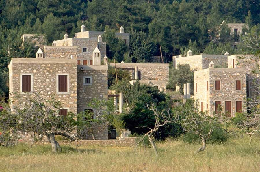 Demir Tatil Köyü