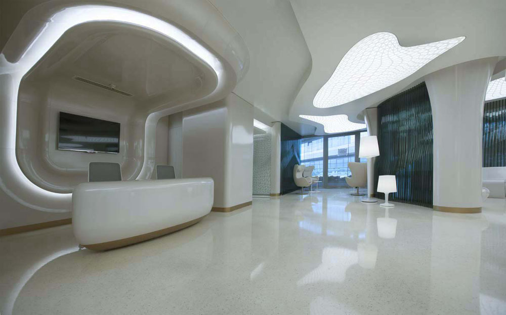 Memorial Wellness Klinik Zorlu Center
