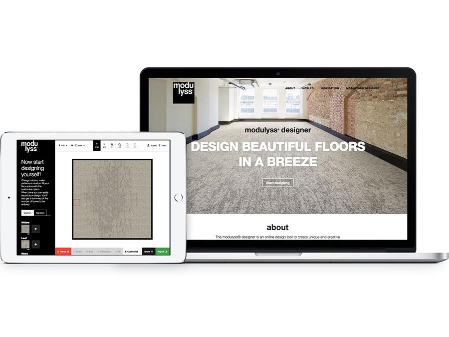 designer.modulyss.com ile 3 Boyutlu Tasarım Çok Kolay!