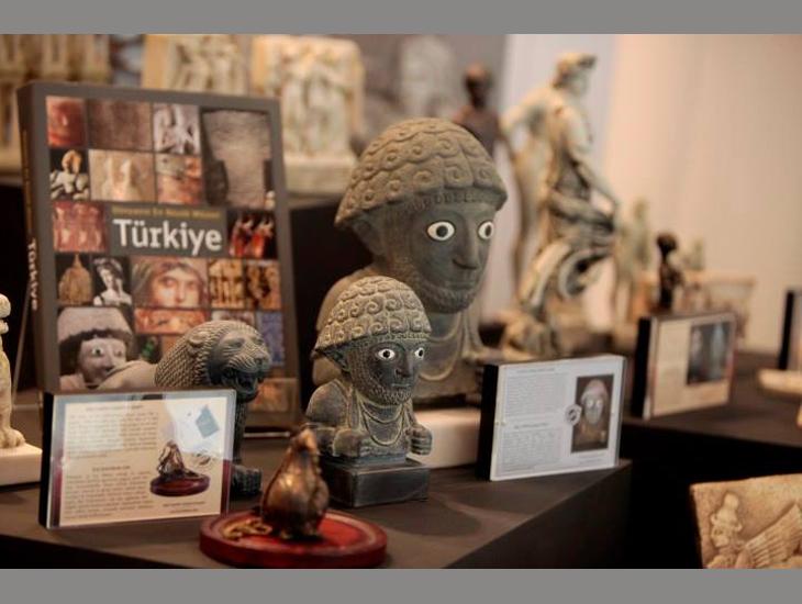 """Heritage İstanbul"" Sempozyumu"