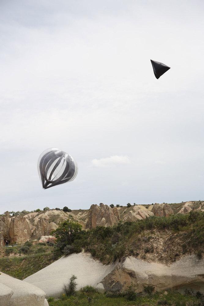 """Cappadox Çağdaş Sanat Programı """"Gelin Bahçemizi Ekelim"""""""