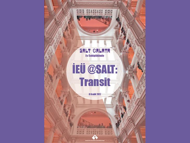 ieü@SALTgalata:transit