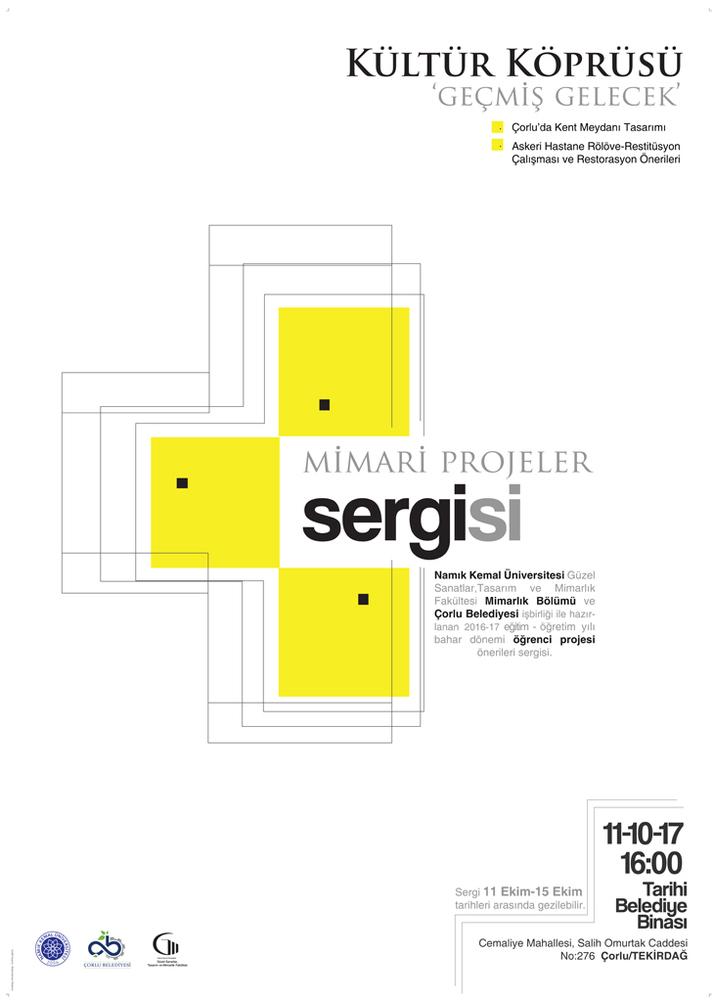 Öğrenci Projesi Önerileri Sergisi