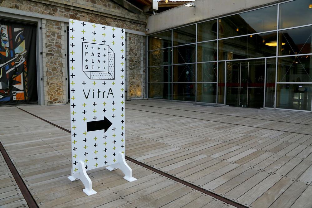 VitrA'nın Yeni Etkinlik Dizisi V+FAZLASI, 2 Ekim'de Ankara'daydı