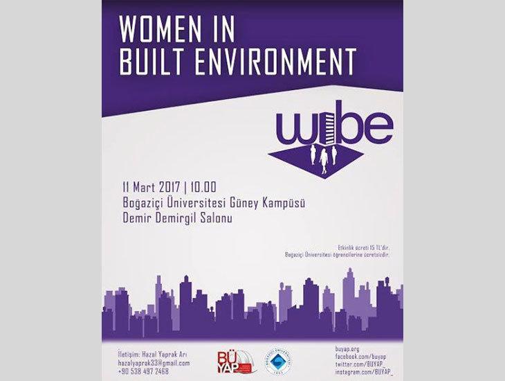Women In Built Environment