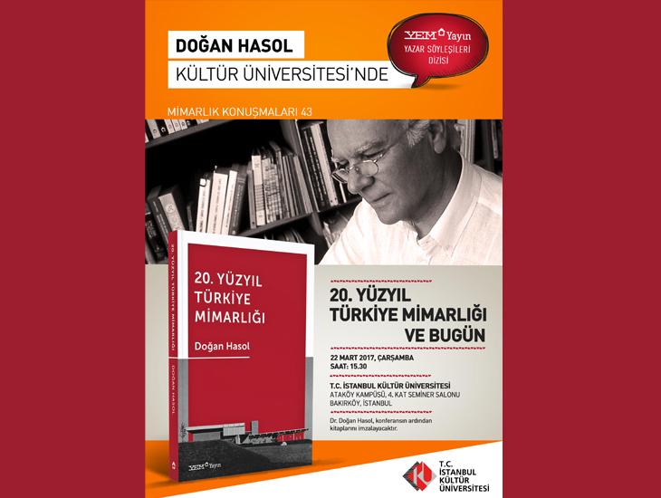 20. Yüzyıl Türkiye Mimarlığı ve Bugün