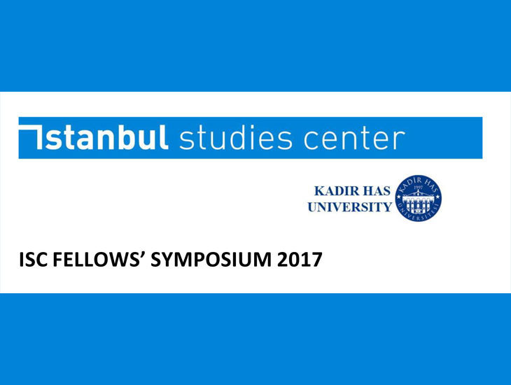 ISC Fellows' Symposium 2017