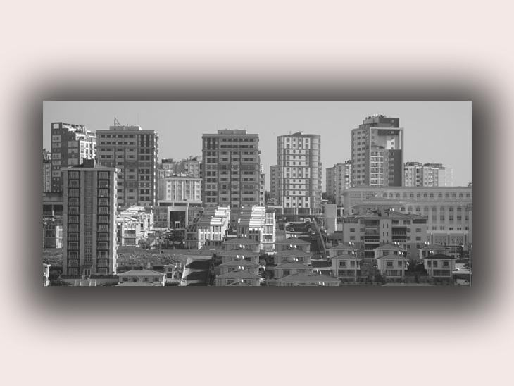Başakşehir: Psikocoğrafik Keşifler Sergisi