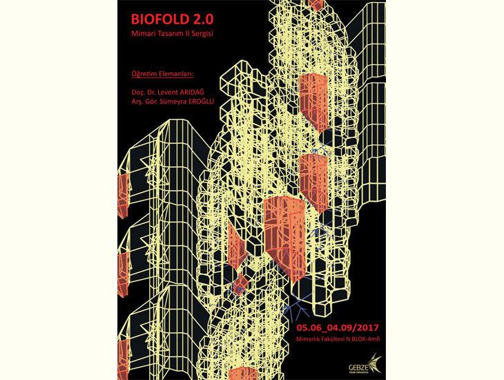 """""""Biofold 2.0"""" Sergisi"""