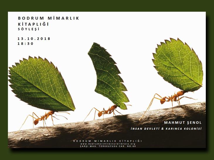 Karıncalar'ın ¨Pek Sıkıcı Kolonisi¨ ve Yunanî Geleneğe Ait Plato'nun Ütopyasına Mukayeseli Bir Yaklaşım: İnsan Devleti & Karınca Kolonisi