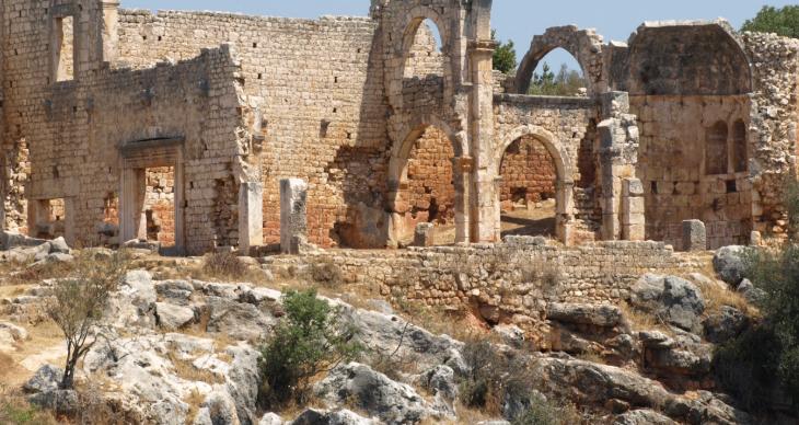 Yitik İmparatorluğu Resmetmek: İtalyan Merceğinden Anadolu'daki Bizans Sanatı (1960-2000)
