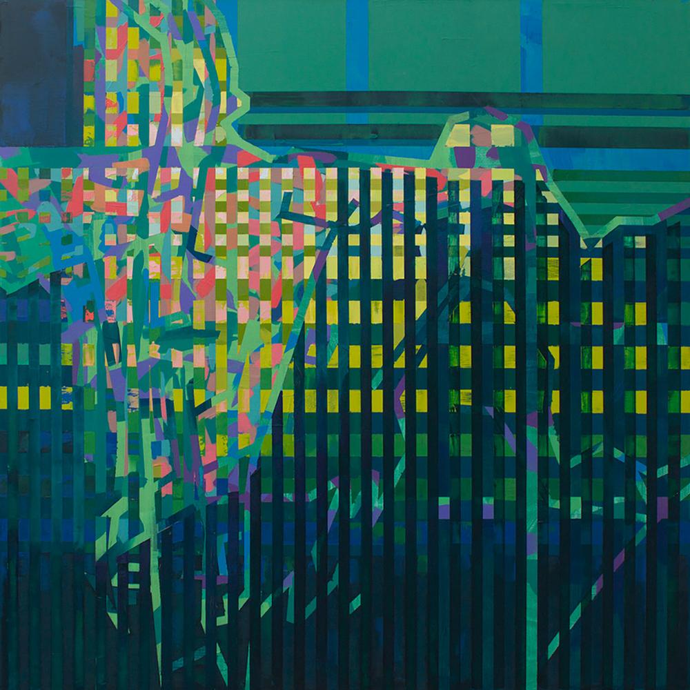 Tuna Ofis'te Çağdaş Sanat Rüzgarı