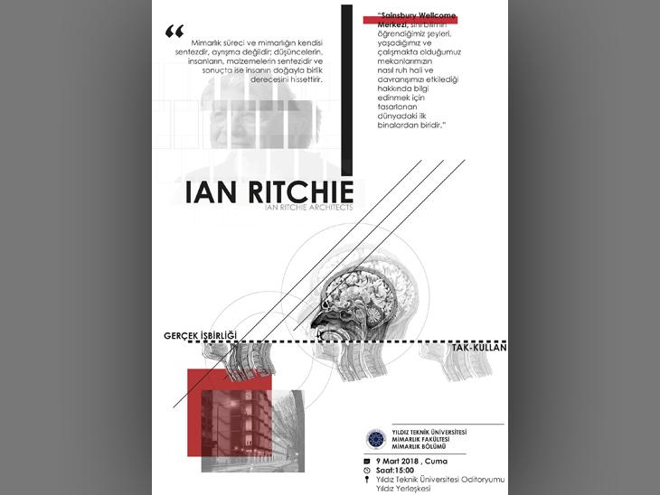 Ian Ritchie'nin Anlatımı ile Sainsbury Wellcome Centre