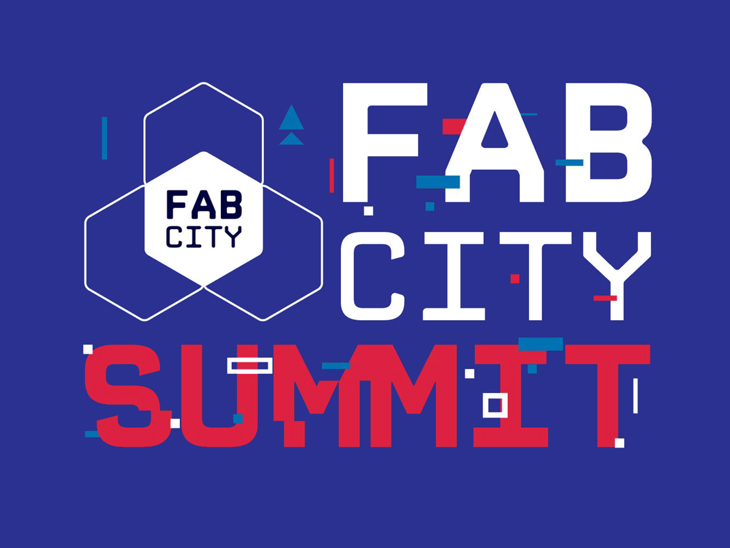 The Fab City Summit 2018