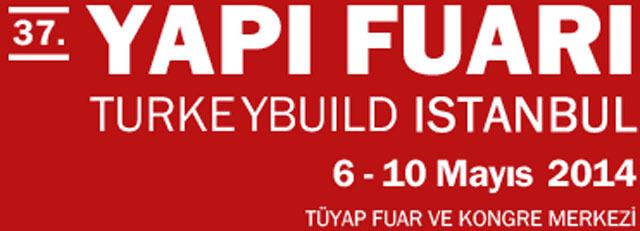 37. Yapı Fuarı - TURKEYBUILD