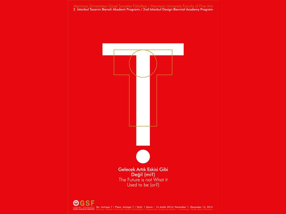 2. İstanbul Tasarım Bienali Akademi Programı