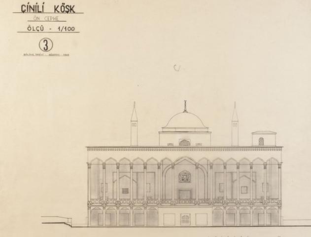 Ekrem Hakkı Ayverdi (1899-1984): Mimarlık Tarihçisi, Restoratör, Koleksiyoner