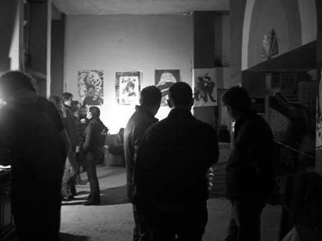 Açık Stüdyo Günleri