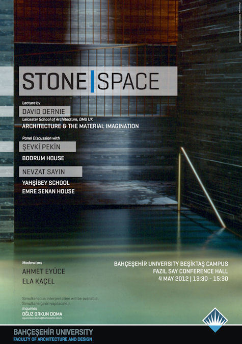 Stone | Space
