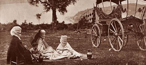 Boğaziçi'nin 150 Yıllık Öyküsü