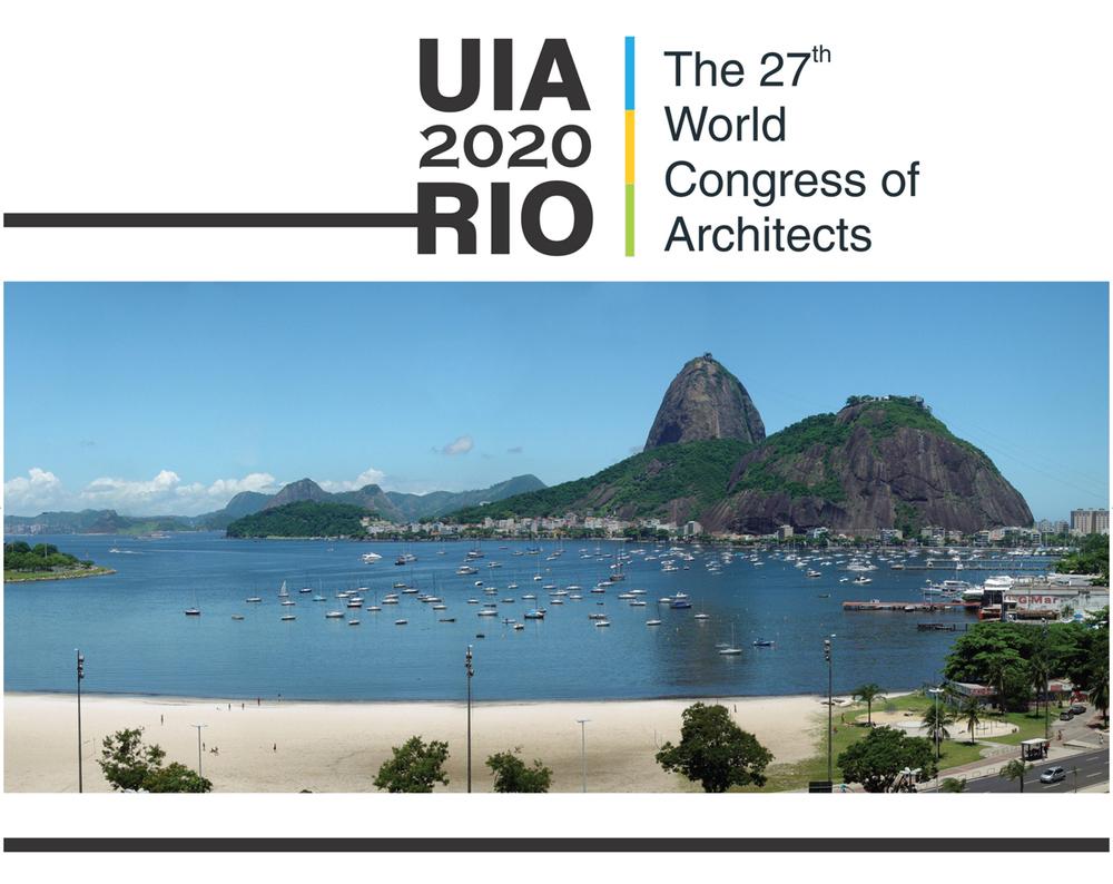 UIA 2020 Rio de Janeiro