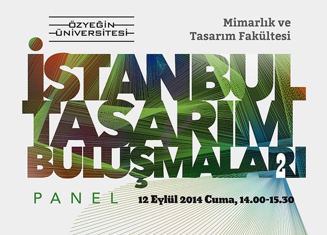 İstanbul Tasarım Buluşmaları 2