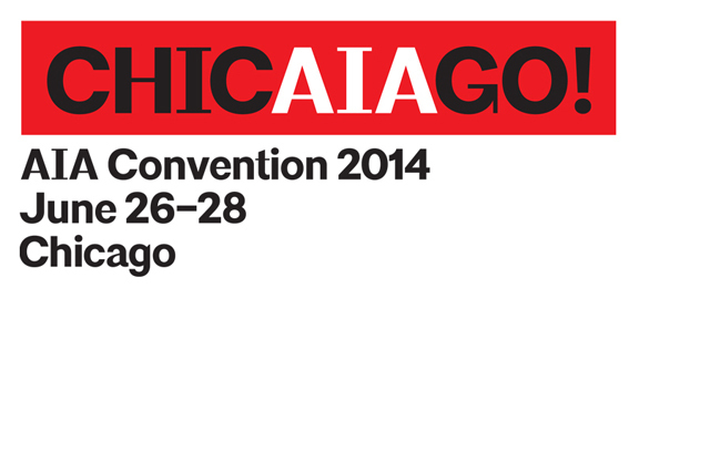 2014 AIA Convention