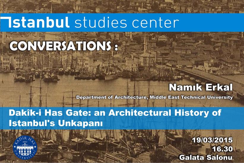 Dakik-i Has Kapısı: İstanbul Unkapanı'nın Mimari Hikayesi