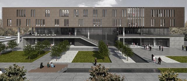 Van İpekyolu Belediye Merkezi Mimari Proje Yarışması Kolokyumu ve Ödül Töreni