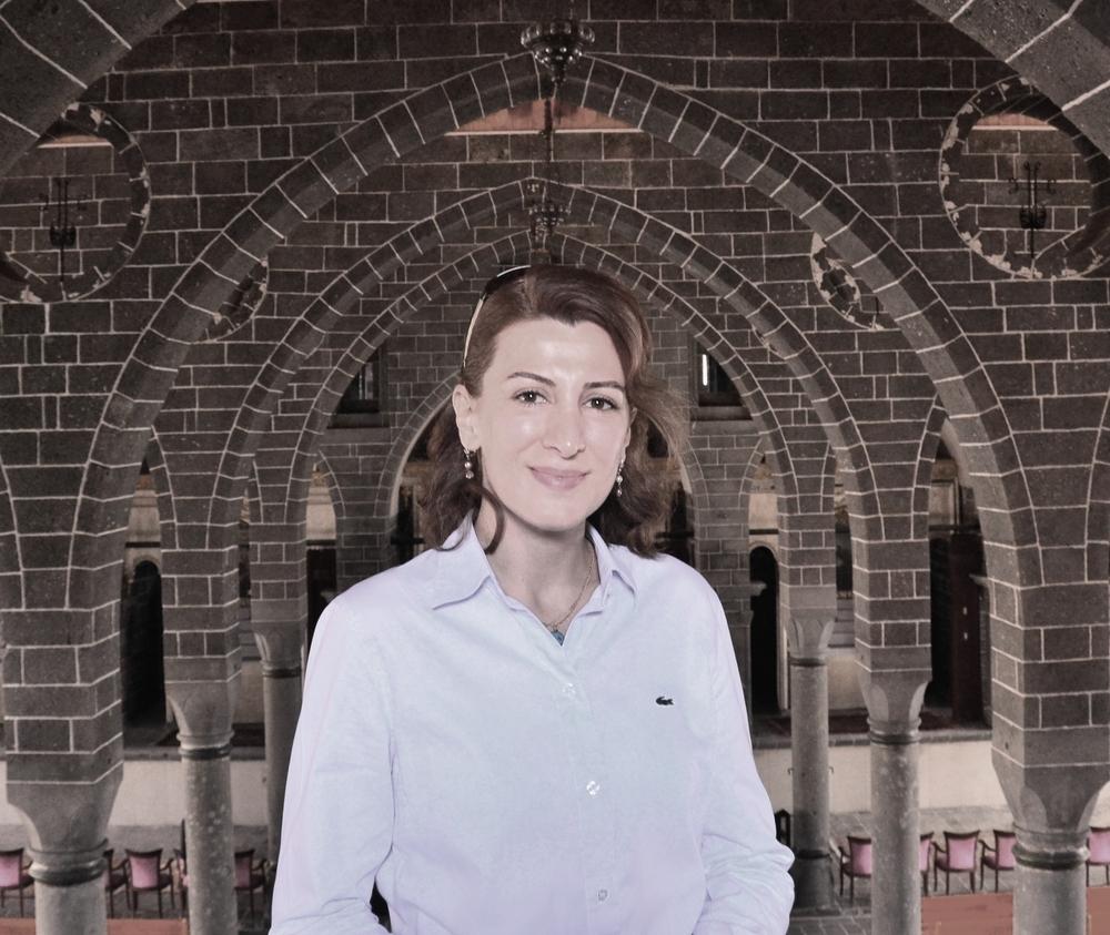 Diyarbekir Mala Mine*
