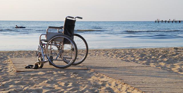 Turizm Özgürlük İse Engelliler Turizmde Neredeler?