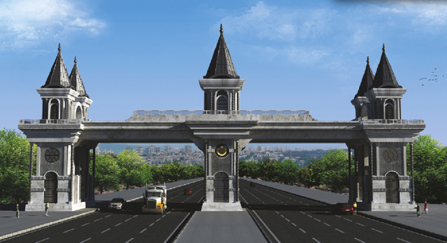 Ankara Kent Kapıları Neyin Zaferi?