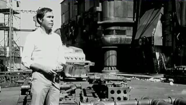 Konulu Mimarlık Fantezileri: 1982 Blade Runner