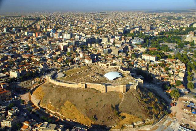 Gaziantep'te Kentleşme Dinamikleri
