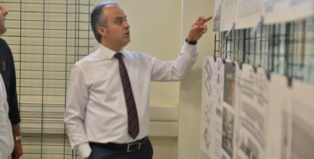 İnegöl Belediyesi Hizmet Binası Mimari Proje Yarışması Sonuçlandı