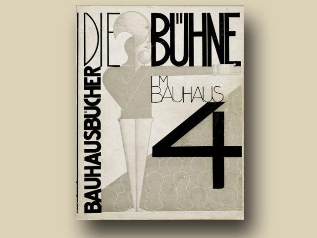 Orijinal Bauhaus Kitapları Elinizin Altında