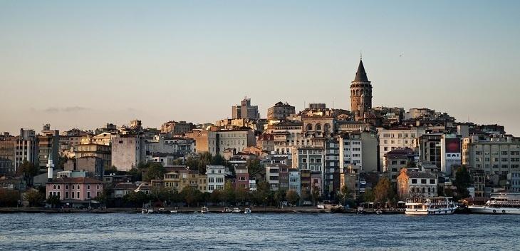 Talan Sırası Beyoğlu'nda!