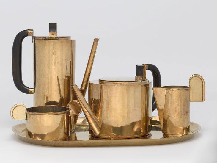 Harvard Art Museums 30.000 Parçalık Bauhaus Koleksiyonunu Erişime Açtı