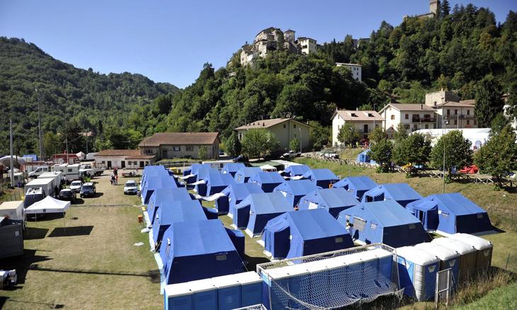 İtalya'da Deprem Sonrası Yeniden İnşa Çalışmalarının Başına Renzo Piano Geçti