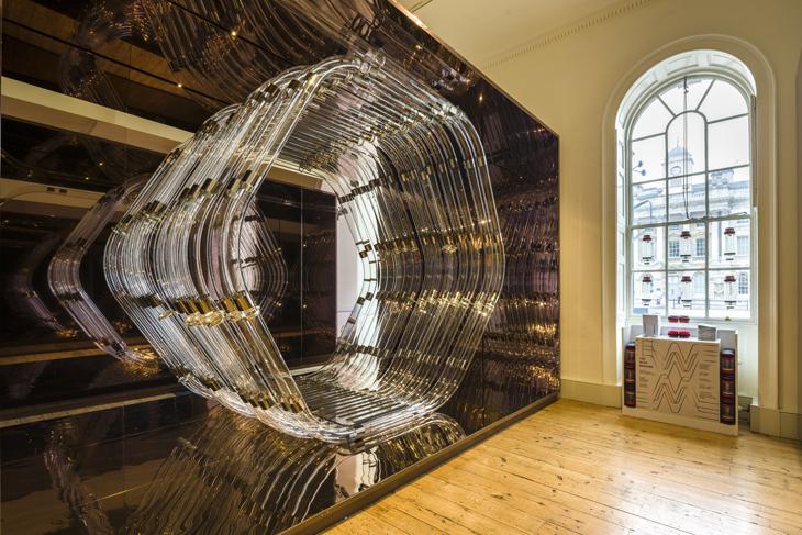 Londra Tasarım Bienali'ndeki Türkiye Sergisi Açıldı