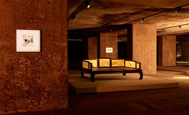 Savaş Sığınağından Sanat Müzesine Dönüşüm