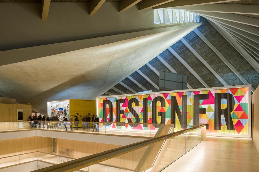 London Design Museum'un Yeni Evi Bugün Açılıyor