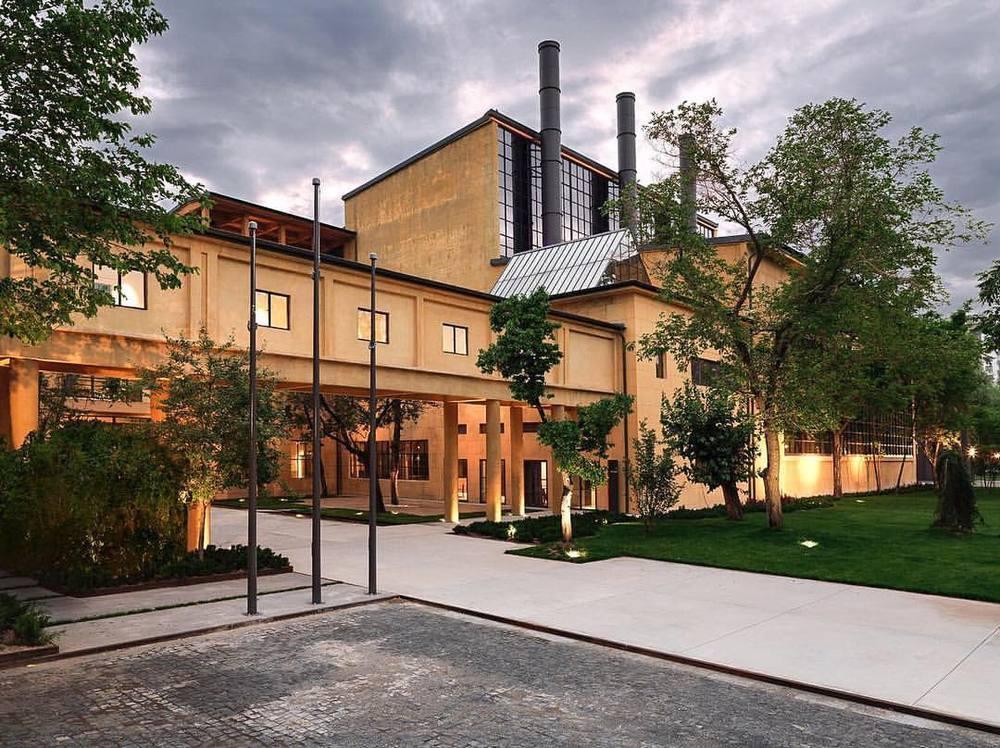Abdullah Gül Cumhurbaşkanlığı Müzesi ve Kütüphanesi Açıldı