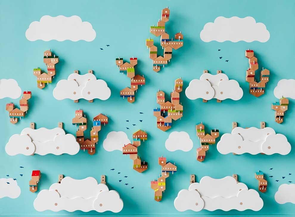 Gökyüzü Köyleri